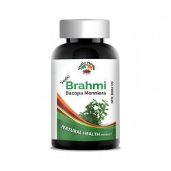 Brahmi Capsules 500mg