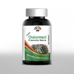 Chakarmard Capsules 500mg