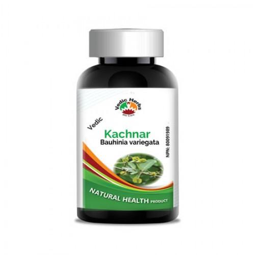 Vedic  Kachnar 500mg Vedic Herbs