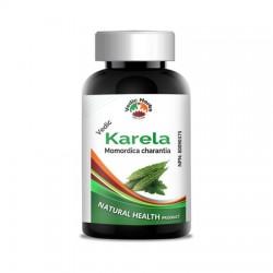 Karela Capsules 500mg