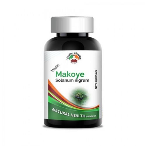 Vedic Makoye 500mg