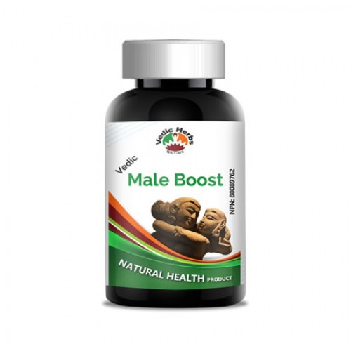 Vedic Male Boost