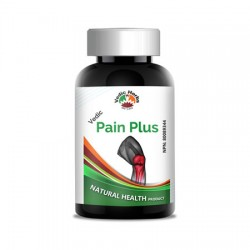 Vedic Pain Plus