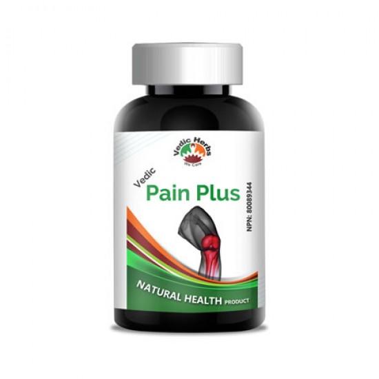 Vedic Pain Plus