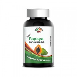 Vedic Papaya 500mg