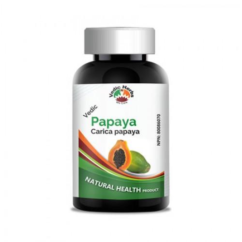Vedic Papaya 500mg
