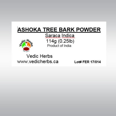 Ashoka Tree Bark Powder 114gms