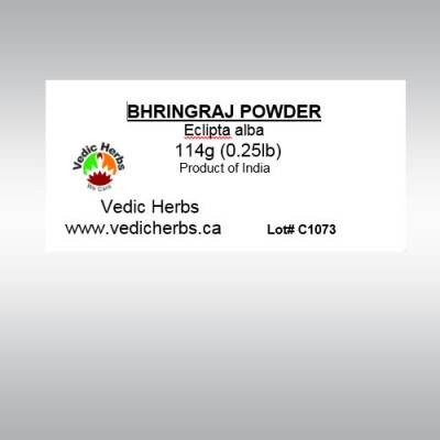 Bhringraj Powder 114gms