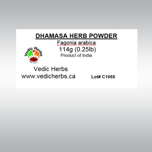Dhamasa Herb Powder 114gms