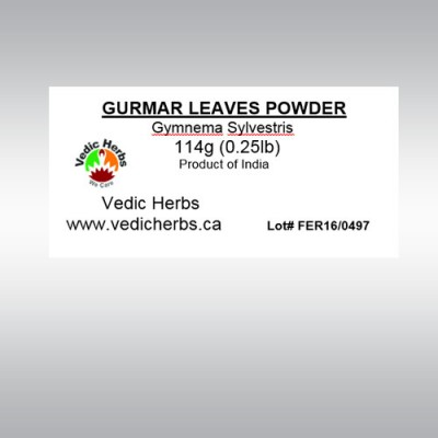 Gurmar Powder 114gms