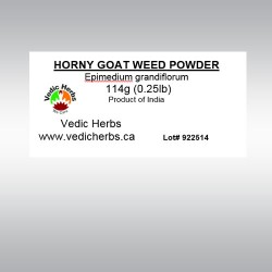 Horny Goat Weed Powder 100gms