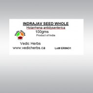 Indrajav Seed Whole