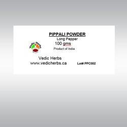 Pippali Powder 100gms