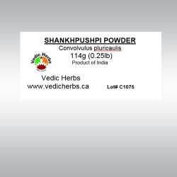 Shankhpushpi Powder 100gms