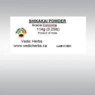 Shikakai Powder 100gms