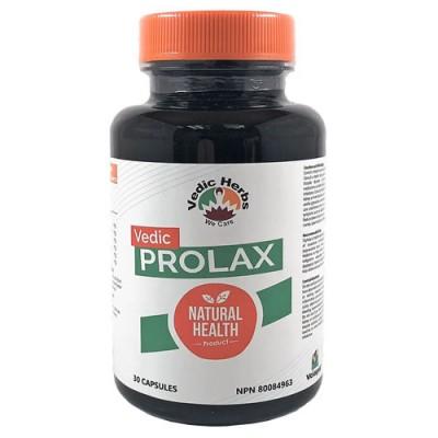 Vedic ProLax 30 Caps