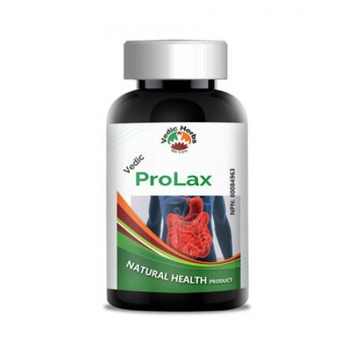 Vedic ProLax