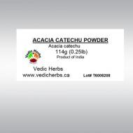 Acacia Catechu(Babool) Powder 100gms