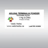 Arjuna Terminalia Powder 100gms